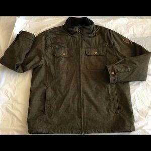 Men's Free Country Jacket/Coat